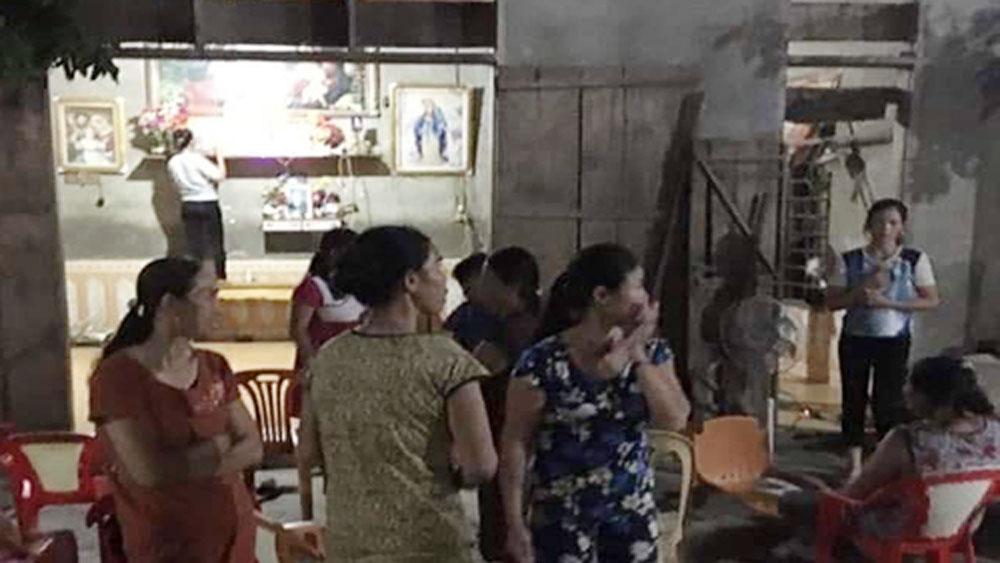 3 chị em ruột ở Quảng Bình đuối nước khi tắm sông